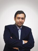 DR HAMZA ALAM