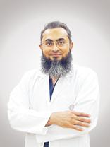 DR NASIR AHMED