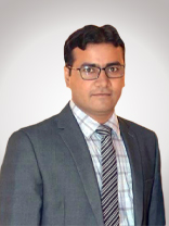 DR Sharwan Bhuromal