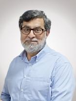 DR TARIQ CHUNDRIGAR