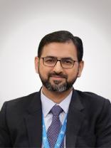 DR GHULAM MURTAZA