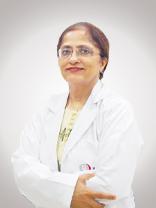 DR SAMINA SALEEM