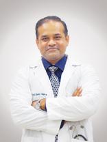 DR SYED ZEESHAN WAHEED