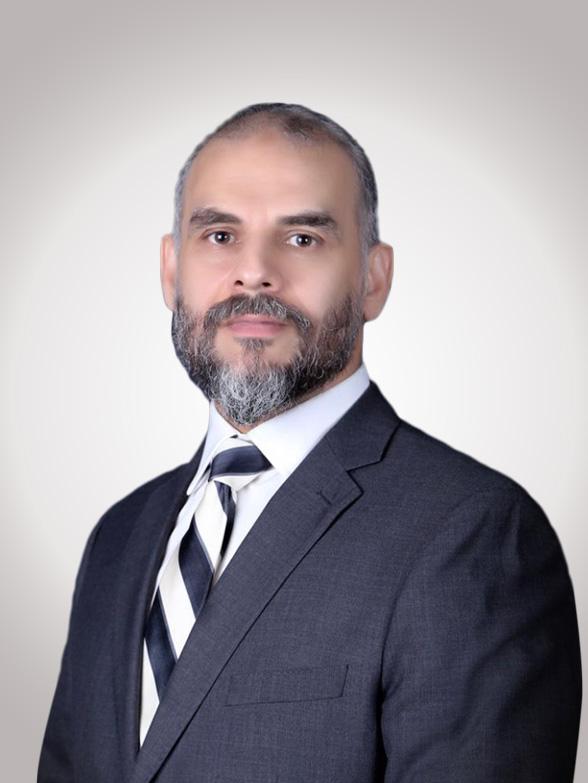 DR AMIR ALI SHAH