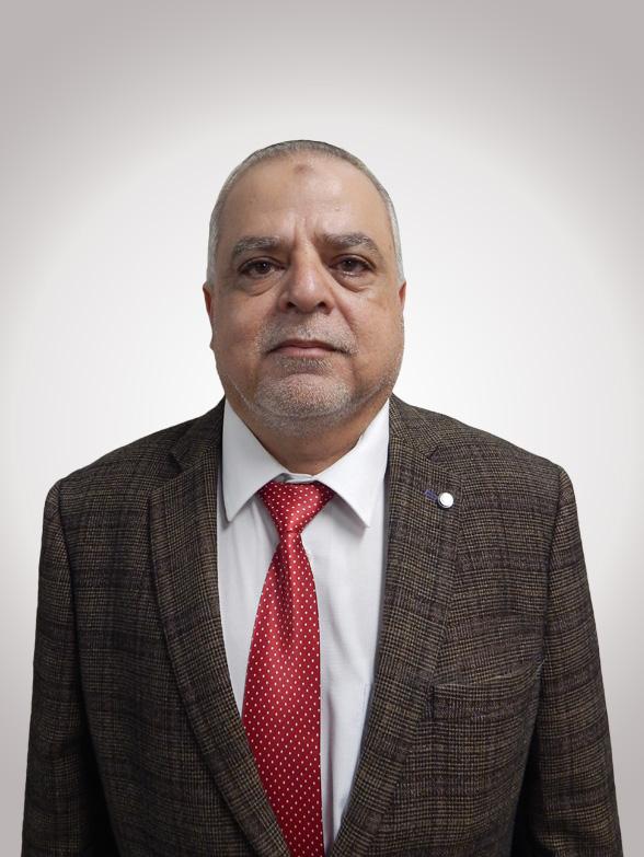 DR JAH MIRZA