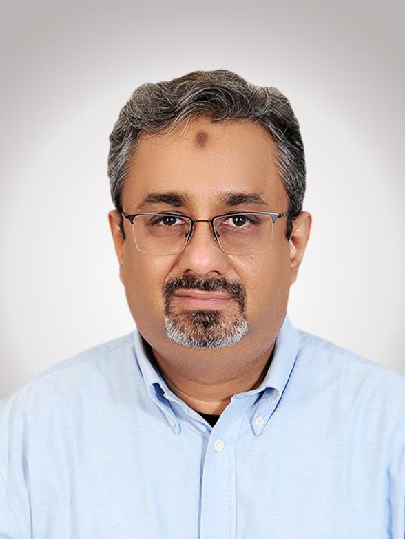 DR KASHIF RAZA