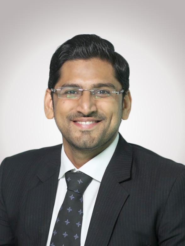 DR Mehdi Hussain