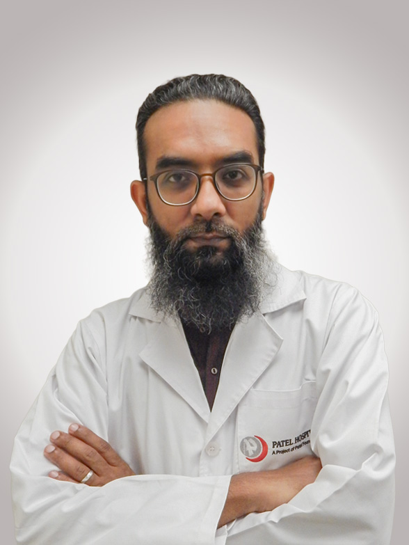 DR NABEEL HUMAYUN