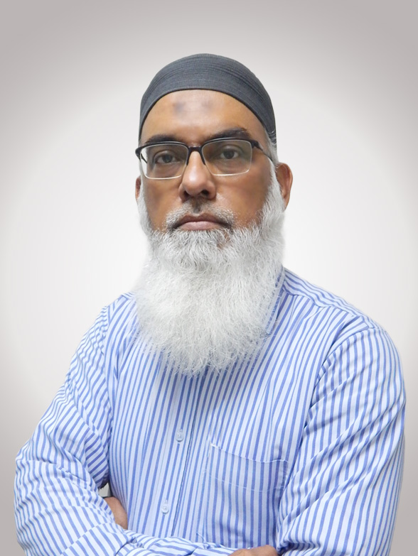 DR SEHRAN BHATTI