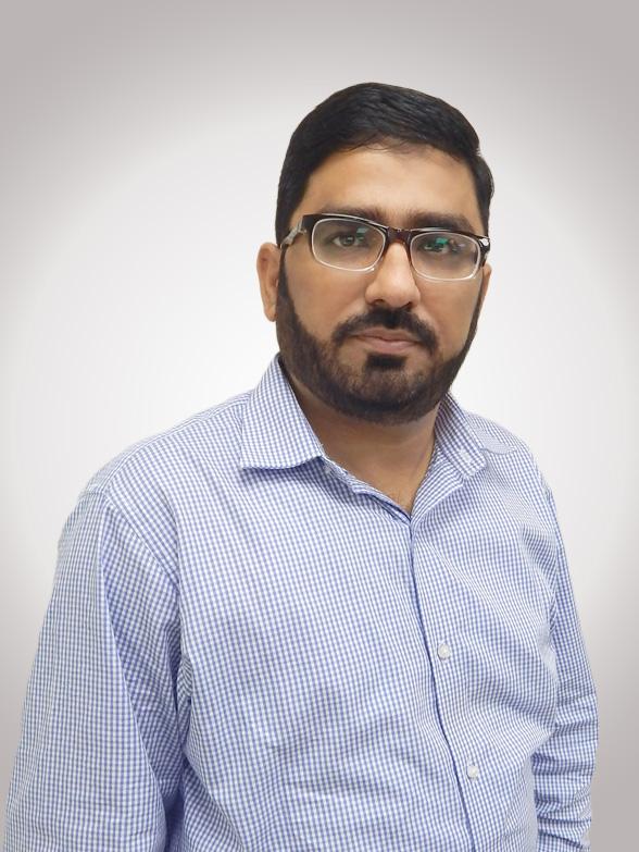 DR SHAFQAT ALI