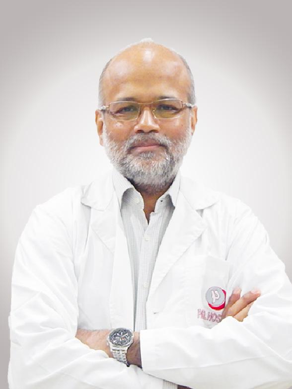 DR SHAH MASABAT SALEEM