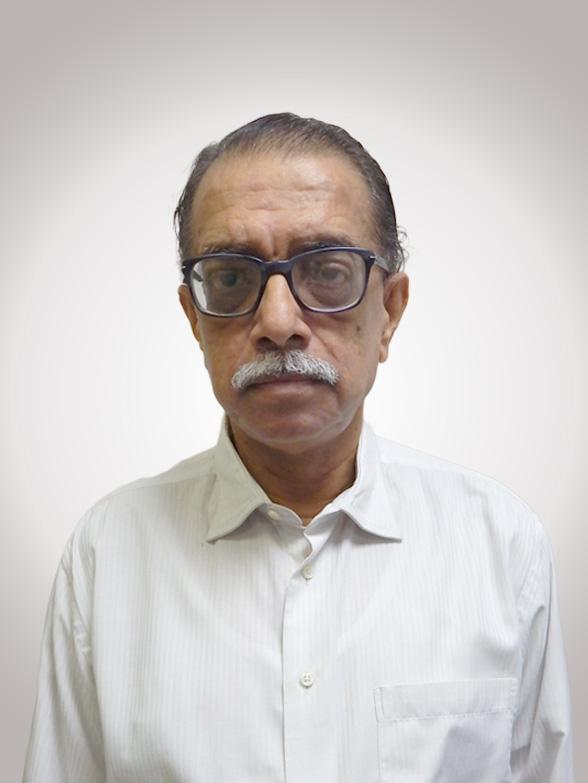 DR SHAKEEL AMANULLAH