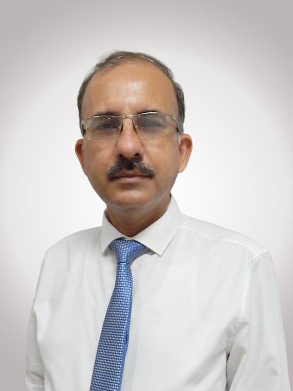 DR ZAFAR MEHDI